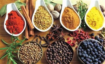 收藏!!!33个食品添加剂品种解读